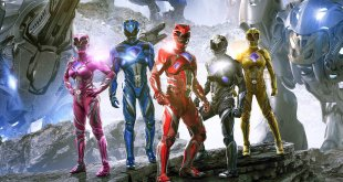 Power Rangers photo 22