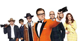 Kingsman : Le Cercle d'or photo 10