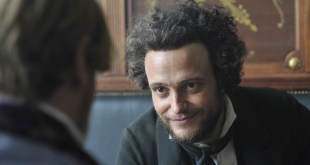 The Young Karl Marx photo 5