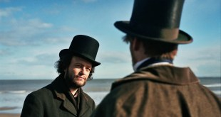 The Young Karl Marx photo 6