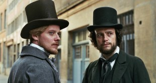 The Young Karl Marx photo 7