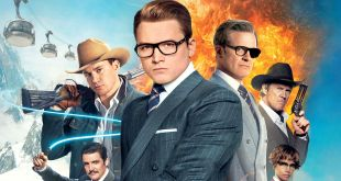 Kingsman : Le Cercle d'or photo 11