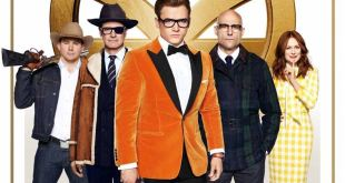 Kingsman : Le Cercle d'or photo 27