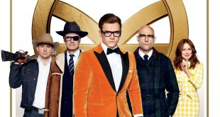 Kingsman : Le Cercle d'or photo 33