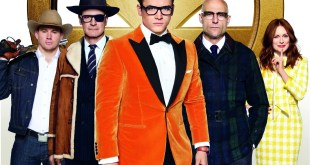 Kingsman : Le Cercle d'or photo 3