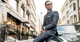 Kingsman : Le Cercle d'or photo 4