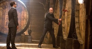Kingsman : Le Cercle d'or photo 9