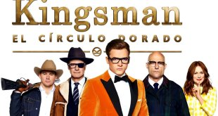Kingsman : Le Cercle d'or photo 22