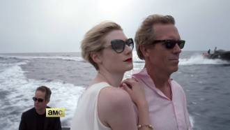 The Night Manager Bande-annonce VO