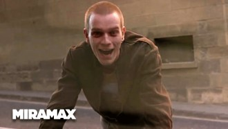 Trainspotting Extrait VO