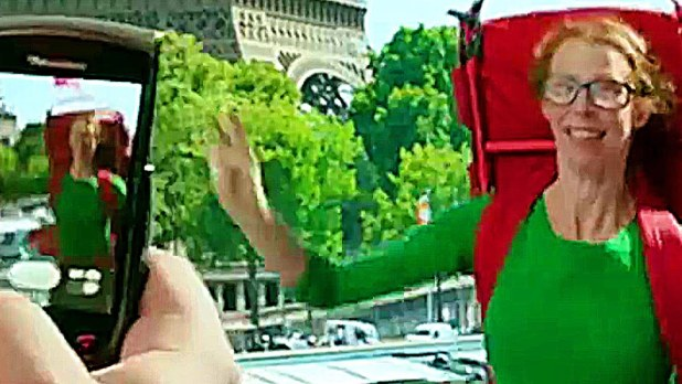 Lost in Paris Bande-annonce VF