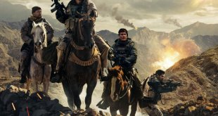 Horse Soldiers photo 2