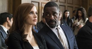 Le Grand Jeu : Jessica Chastain et Idris Elba se mettent à table