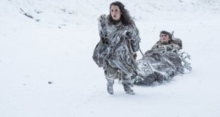 Game Of Thrones : Découvrez les Photos Exclusives de la saison 7 photo 1