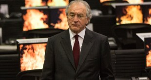 The Wizard of lies: Nouveau trailer avec Robert  De Niro en Bernard Madoff