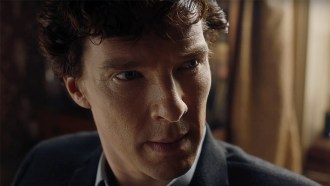 Sherlock: The Final Problem Bande-annonce VO