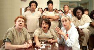 Orange Is The New Black : Un nouveau trailer pour la saison 5 à venir !