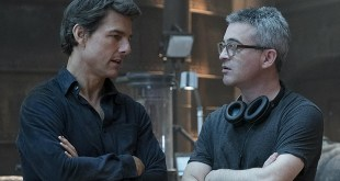 Alex Kurtzman Tom Cruise La Momie