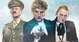 Doctor Who : le trailer de l'épisode de Noël