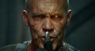 Deadpool 2 : Premières photos de Josh Brolin en Cable photo 2