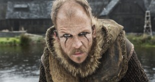 Westworld : Gustaf Skarsgard (Vikings) dans la saison 2 photo 2