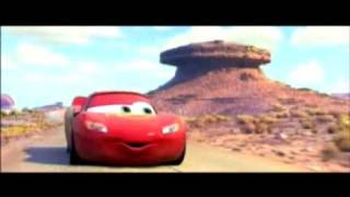 Cars Bande-annonce (2) VF