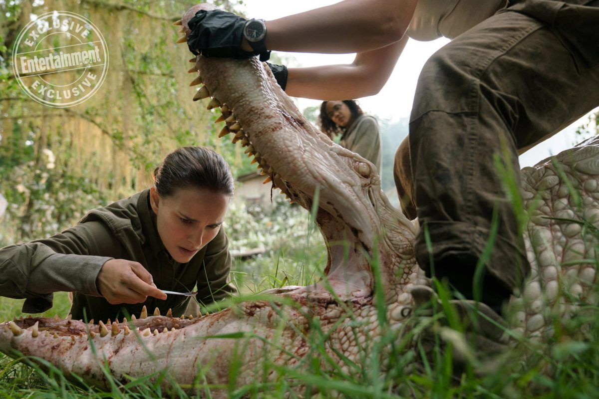 Annihilation : le trailer du nouvel Alex Garland