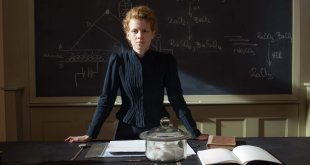 Marie Curie photo 1