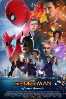 Untitled Spider-Man: Homecoming Sequel