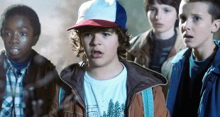 Stranger Things : le Final Trailer de la saison 2 !