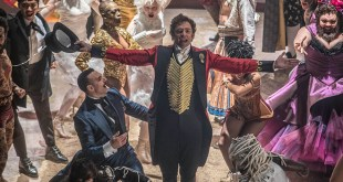 The Greatest Showman : nouvelle bande-annonce flamboyante
