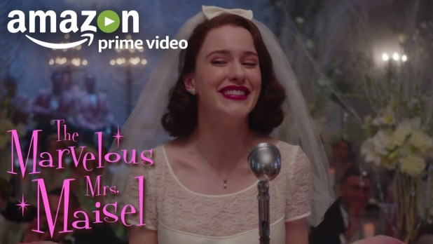 The Marvelous Mrs. Maisel Bande-annonce (2) VO