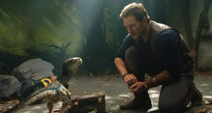 Jurassic World : Fallen Kingdom : les dinos arrivent !