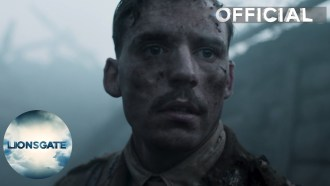 Journey's End Bande-annonce VO