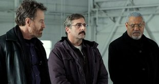 """Last Flag Flying"", road movie entre hommes, rires et larmes"