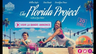 The Florida Project Bande-annonce (2) VF