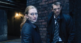 Hanna : le duo de The Killing reformé par Amazon