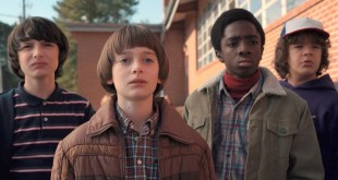 Stranger Things : on connait le nombre d'épisodes pour la saison 3