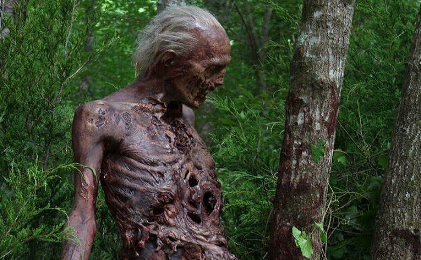 Le showrunner s'exprime sur la mort de [SPOILER — The Walking Dead