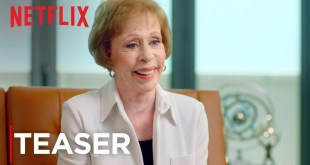A Little Help with Carol Burnett Bande-annonce VO