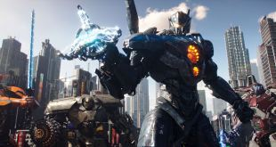 Box-office : Pacific Rim Uprising veut détrôner Black Panther