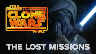 Star Wars : The Clone Wars – Saison 6 Bande-annonce VO