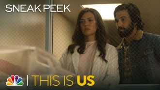 This Is Us – Saison 2 – Episode 1 Extrait VO