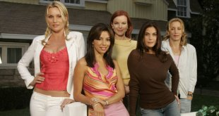 Que deviennent les Desperate Housewives ?