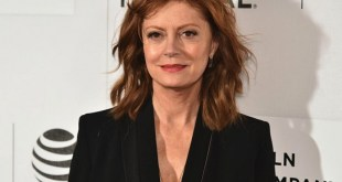 YouTube aux commandes de Vulture Club avec Susan Sarandon