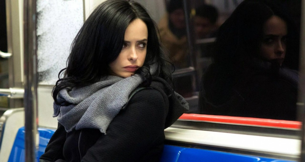 Jessica Jones : Saison 3 commandée par Netflix