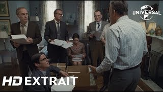 Pentagon Papers Extrait (3) VF
