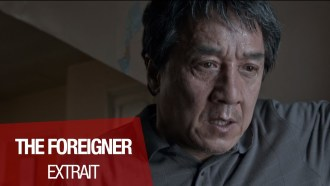 The Foreigner Extrait VF