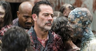 The Walking Dead : la suite pourrait être sous forme de film photo 1