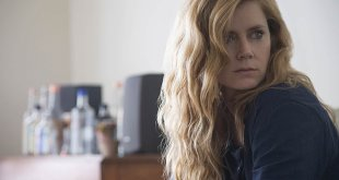 Sharp Objects : Amy Adams au centre d'un sublime poster